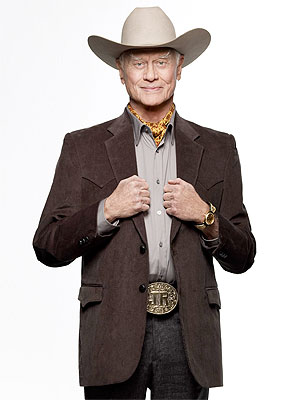Larry Hagman Dies: What Will Happen to J.R. Ewing on Dallas?