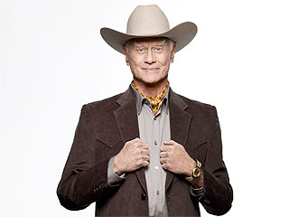 Larry Hagman Memorials Set for Dallas and Los Angeles