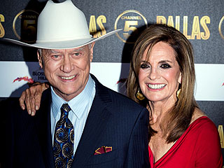 Linda Gray: I Will Miss My Best Friend Larry Hagman