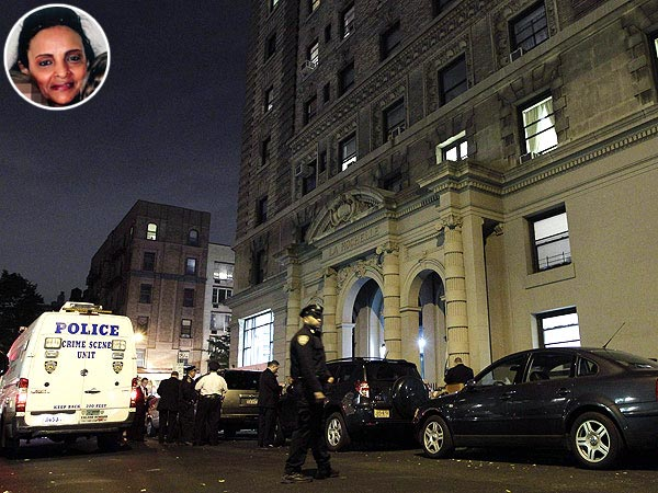 Kids Stabbed to Death in New York, Nanny Arrested