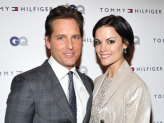 It Was Friendship – Now Romance! – for Peter Facinelli & Jaimie Alexander | Peter Facinelli