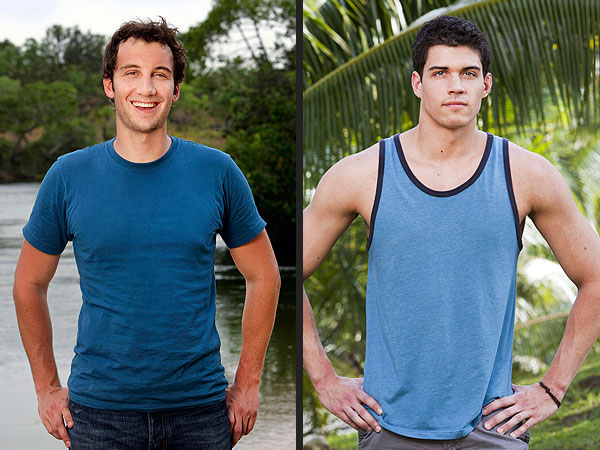 Stephen Fishbach Blogs About Pete's Survivor Missteps