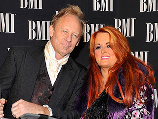 Wynonna: Husband's Recovery from Motorcycle Accident Is a 'Miracle' | Wynonna Judd