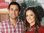 PHOTO: See Molly Mesnick&#39;s Baby Belly