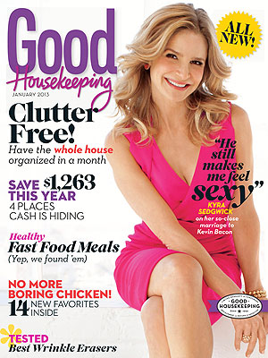 Kyra Sedgwick: Kevin Bacon Makes Me Feel Like I'm the 'Only Girl in the Room'| Couples, Loving Couples, The Closer, Kevin Bacon, Kyra Sedgwick