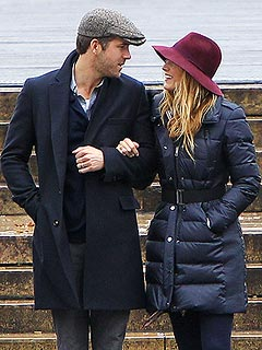 Look of Love! Ryan Reynolds and Blake Lively Visit Paris | Blake Lively, Ryan Reynolds