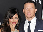 Channing and Jenna Dewan-Tatum Expecting a Baby | Channing Tatum, Jenna Dewan