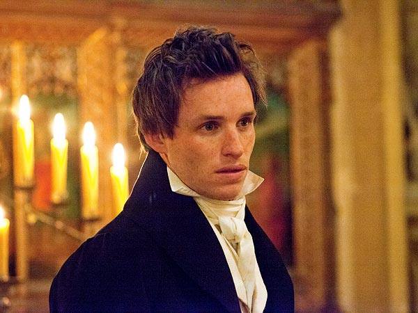 Eddie Redmayne: 5 Things You Should Know| Les Miserables, Movie News, Eddie Redmayne