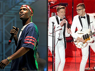 Frank Ocean, FUN, Taylor Swift Get Grammy Nominations | fun., Frank Ocean
