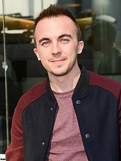 Frankie Muniz Couldn't See or Speak During Mini-Stroke | Frankie Muniz