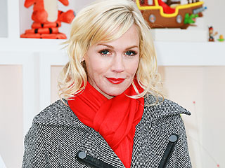 Jennie Garth: I'm Happy My Ex Is Happy | Jennie Garth