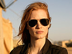Zero Dark Thirty | Jessica Chastain