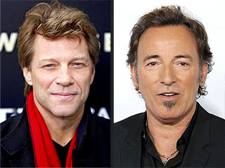 Bon Jovi, Bruce Springsteen to Headline 12-12-12 Sandy Relief Concert