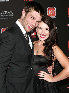 Spartacus's Liam McIntyre Marries Erin Hasan Down Under