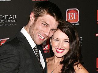 Spartacus's Liam McIntyre Marries Erin Hasan Down Under