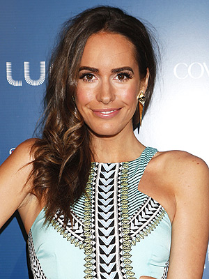 Fashion Star Host Louise Roe Gets Engaged