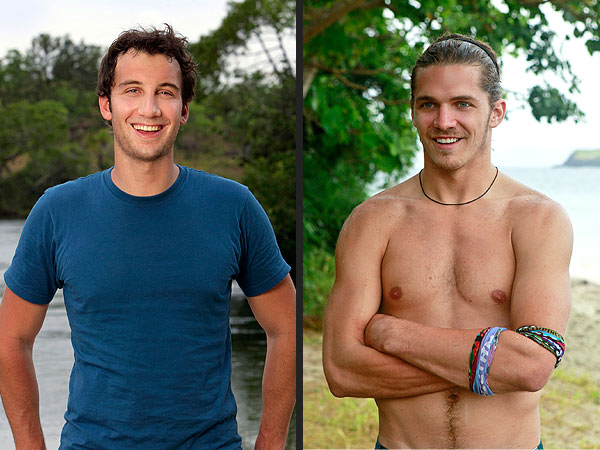 Stephen & Daniel Fishbach Blog: How Family Visits Change the Game of Survivor