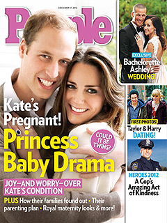 How the Queen Found Out About Kate's Pregnancy | Kate Middleton, Prince William
