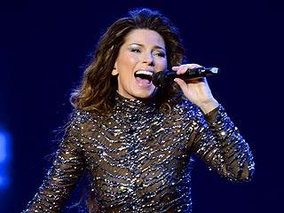 Inside Shania Twain's Opening Night in Vegas | Shania Twain