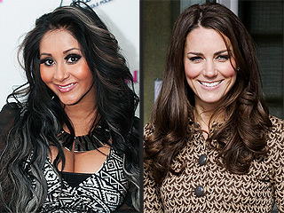 You Won't Believe Snooki's Mommy Advice for Kate