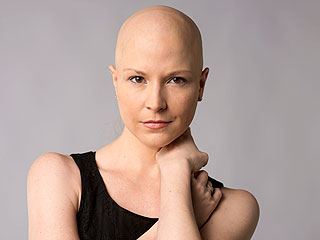 Diem Brown Reveals Her Bald Look in Emotional Photo Shoot | Diem Brown