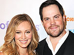 Hilary Duff: I May Be 'One and Done' with My Son Luca | Hilary Duff