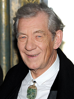 Ian McKellen on Not Needing Treatment for His Prostate Cancer
