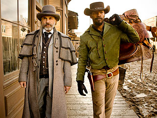 Django Unchained Review: The First Hour Is Brilliant. What About the Rest?