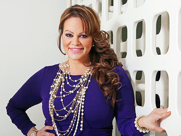 Jenni Rivera Killed in Plane Crash