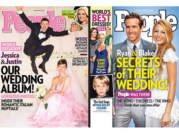 Justin Timberlake Wedding, One Direction Images Most Searched on Google