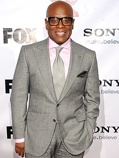 L.A. Reid Is Leaving The X Factor