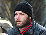 Liev Schreiber & 'Biker Boy' Sons Take on the Busy N.Y.C. Streets | Liev Schreiber