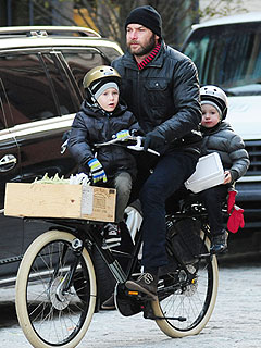 Jack Osbourne Respectfully Declines More Baby Gifts