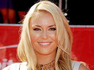 Lindsey Vonn: Life's on the Upswing and 'I Love It'