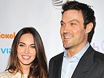 Megan Fox 'Screamed for an Epidural' During Delivery | Brian Austin Green, Megan Fox