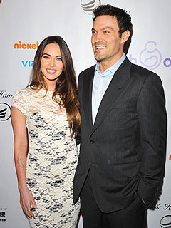 Megan Fox Pregnant Expecting Second Child