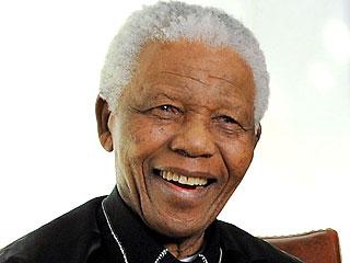 Nelson Mandela Has Died | Nelson Mandela