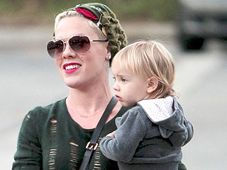 What Readers Thought of Pink's Daughter's Motorcycle Ride