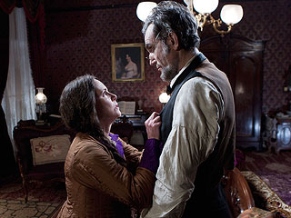 Who Was Nominated for a Golden Globe? | Daniel Day-Lewis, Sally Field