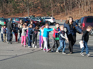 20 Children Dead in Connecticut Elementary School Shooting