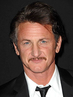 Sean Penn Looking for Love, at Last