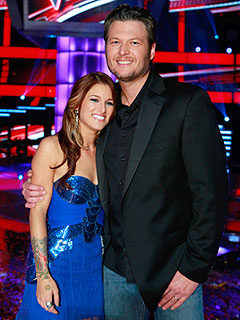 The Voice Champ Cassadee Pope Is Courting Country Music Fans