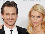 Claire Danes Reveals It's a 'Miracles of Miracles' to Finally Work in the Same City as Husband Hugh Dancy | Claire Danes, Hugh Dancy