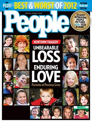 Sandy Hook Elementary Shooting: Stories of Heroism and Love