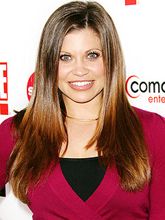 Danielle Fishel Graduates College – at 31
