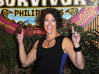 And the Survivor Winner Is ...