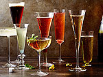 Bring on the Bubbly! 13 Champagne Cocktail Recipes to Ring in 2013