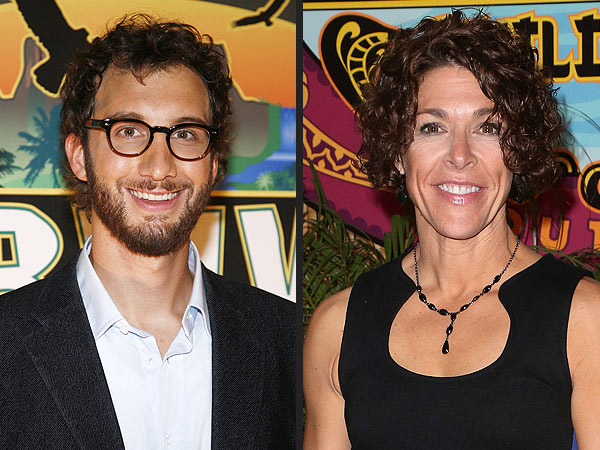 Survivor: Philippines - Stephen Fishbach Blogs About Denise Stapley's Win