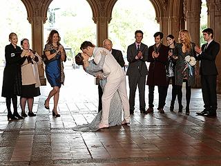Gossip Girl's Identity Revealed in Series Finale!