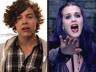 WATCH: All Your Favorite Songs of 2012 in One Mashup